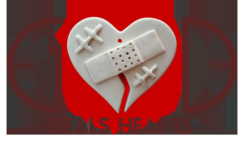God Heals Hearts